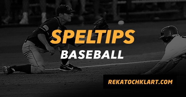 Speltips MIL Brewers @ PIT Pirates