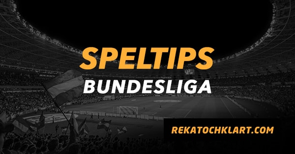 Speltips Union Berlin - Mainz