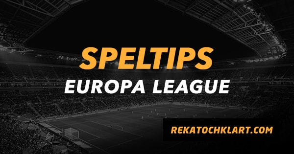 Speltips Man United - Club Brügge