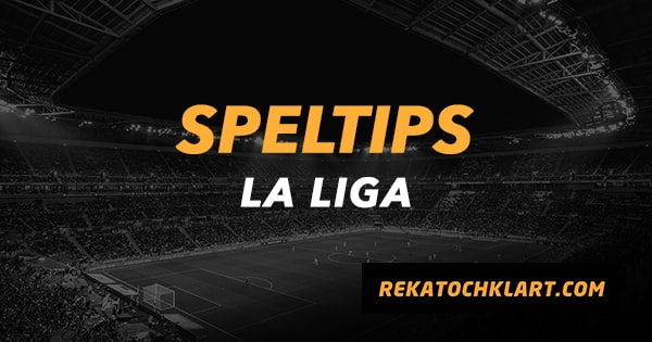 Speltips Athletic Bilbao - Real Madrid