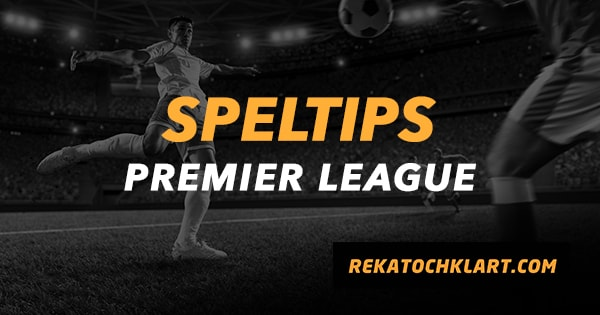 Speltips Newcastle - West Ham