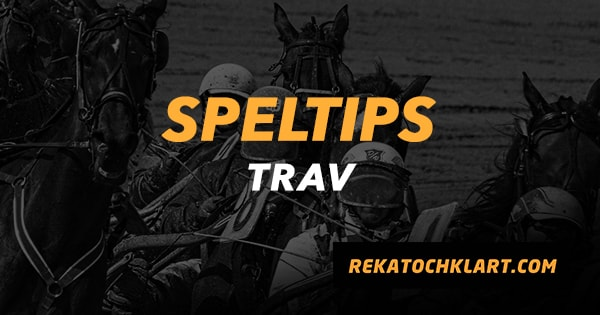 Speltips Lopp 6 - Havbergs Photo